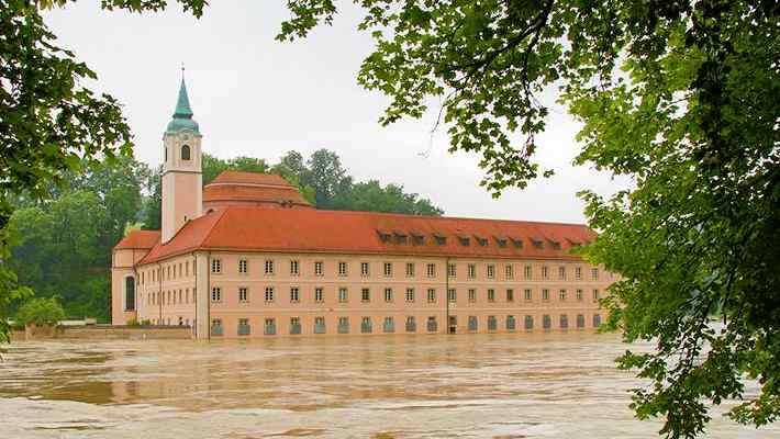 Kelheim Hochwasser